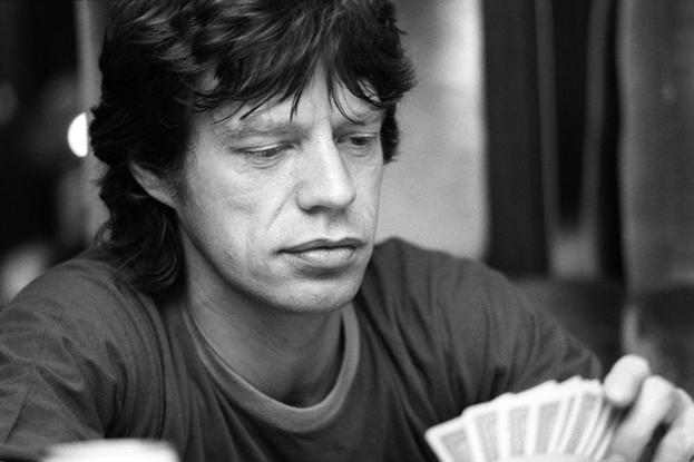 Mick+Jagger