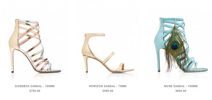 Моделите на Тамара Малън