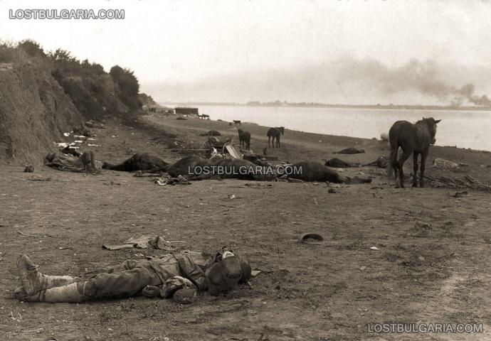 Снимка: Изгубената България
